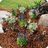 Garden Mulch | Mulch for Garden